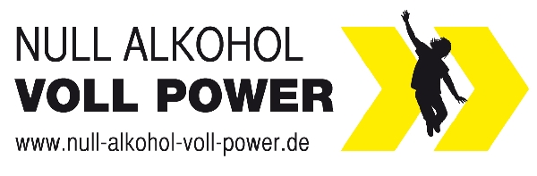 Null Alkohol - Voll Power!